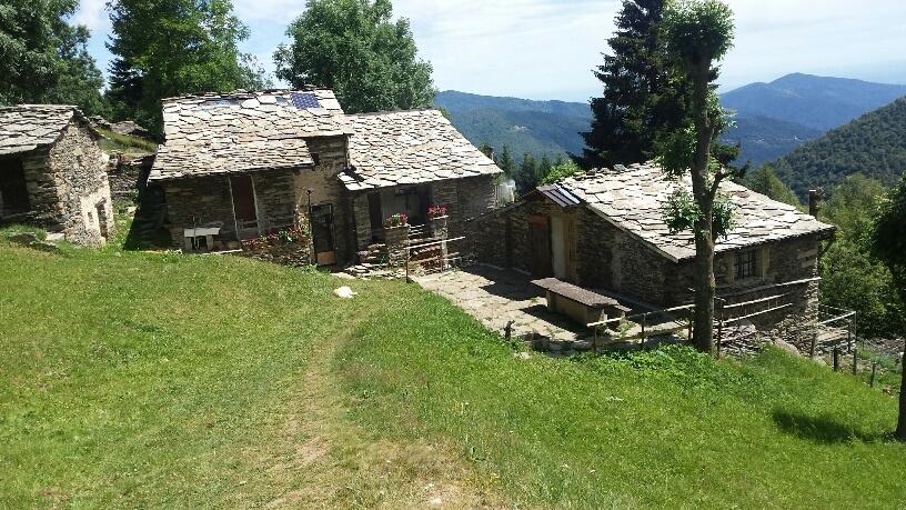 Il Sostegno Della Regione Piemonte Alle Aziende Montane