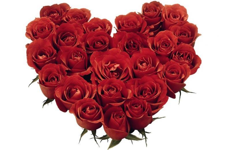 Mazzo Di Fiori Frasi.San Valentino 34 Regala Fiori Ma 4 Su 10 Ne Una Frase D Amore Ne