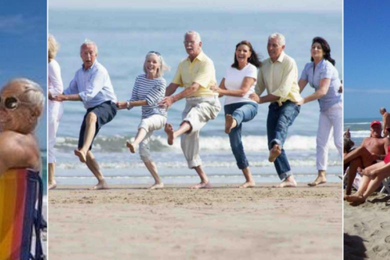 Bra, il soggiorno al mare per anziani cambia data ...